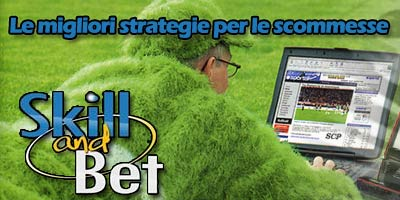 Strategia vincente per le scommesse multiple: il metodo dei 3 percorsi