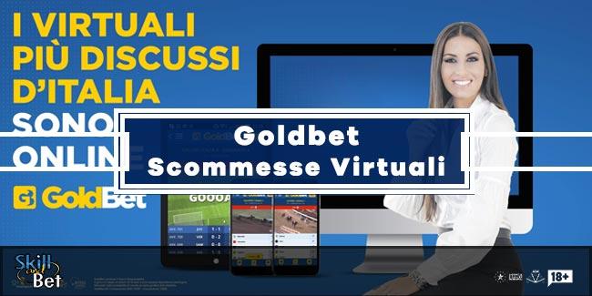 Scommesse Virtuali Goldbet: Trucchi, Consigli e Strategie