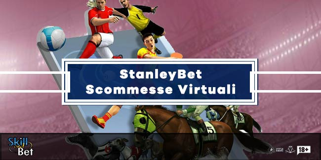 Scommesse Virtuali StanleyBet: Trucchi, Consigli e Promozioni