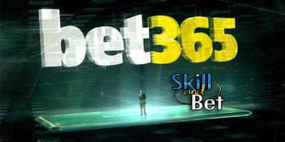 Bet365 è online in Italia con licenza AAMS per scommesse, casino, poker e giochi