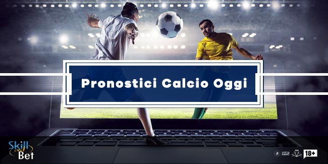 Pronostici Calcio Oggi Gratis