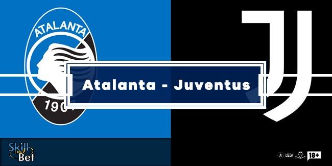 Atalanta-Juventus: Pronostici, Risultato Esatto, Formazioni e Quote (Serie A - 21.2.2021)