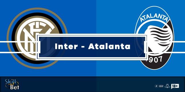 Inter-Atalanta: Pronostici, Risultato Esatto, Formazioni e Quote (Serie A - 25.9.2021)