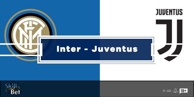 Pronostici Inter-Juventus: Vincente, Risultato Esatto e Quote (Serie A - 17.1.2021)