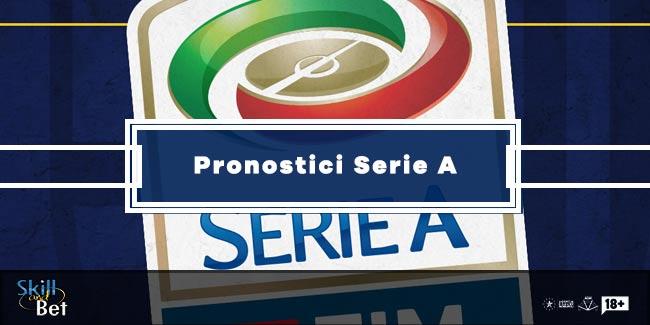 Pronostici Serie A Prossimo Turno