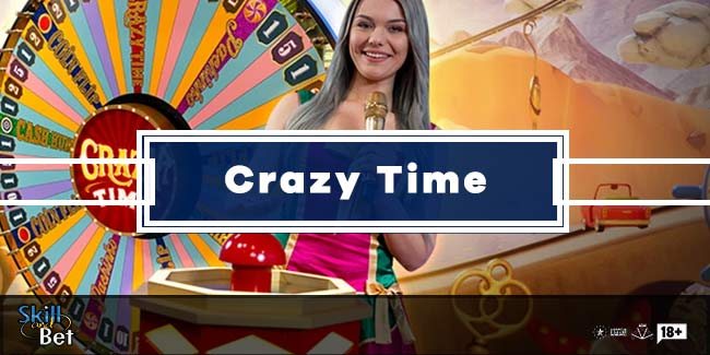 Crazy Time: Come Giocare, Trucchi e Strategie