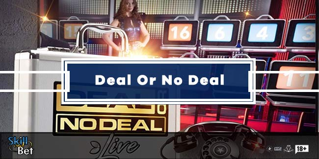 Deal Or No Deal Live: Come Giocare, Trucchi e Strategie