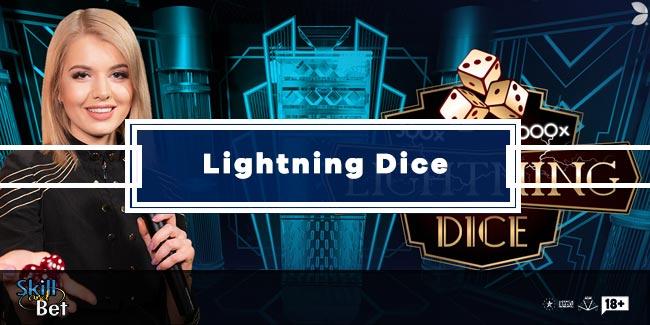 Lightning Dice: Come Giocare, Trucchi e Strategie