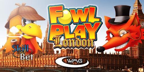 Fowl Play London: La Slot Della Gallina Dalle Uova D'Oro A Londra