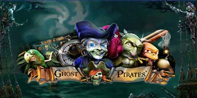 Gioca gratis alla slot machine Ghost Pirates
