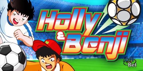 Holly e Benji Slot Machine: Gioca Gratis, Bonus Casino e Trucchi