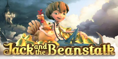 Gioca gratis alla slot Jack and the Beanstalk