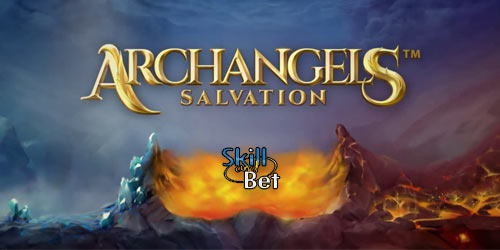 Archangels: Salvation slot machine gratis: trucchi, giri gratis e bonus senza deposito