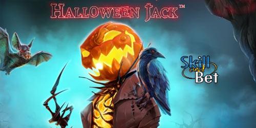 Halloween Jack Slot - Gioca Gratis, Bonus Casino e Trucchi