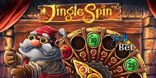 Jingle Spin Slot - Gioca Gratis, Trucchi e Free Spins