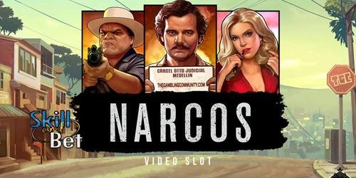 Narcos Slot Gratis | Trucchi | Free Spins & Bonus Senza Deposito