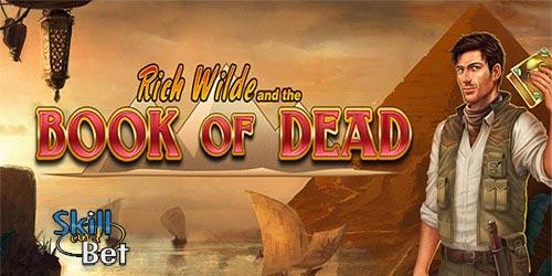 Book of Dead Gioca Gratis | Trucchi | Free Spins & Bonus Senza Deposito