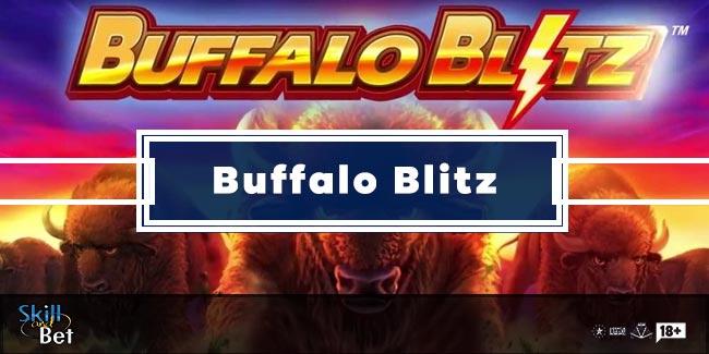 Buffalo Blitz Slot: Giri Gratis, Trucchi e Bonus