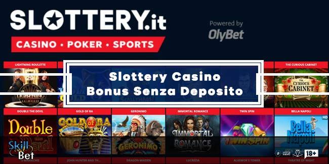 Lavoro Urgente slot machines