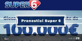 Skybet Super 6: Pronostici & Consigli Per Vincere
