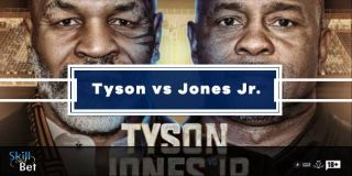 Mike Tyson - Roy Jones Jr: Dove Scommettere, Quote e Bonus Scommesse