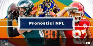 Pronostici NFL - Scommesse e Schedine Vincenti Della Settimana