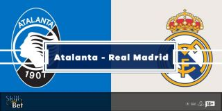 Pronostici Atalanta-Real Madrid: Vincente, Risultato Esatto e Quote (Champions League - 24.2.2021)