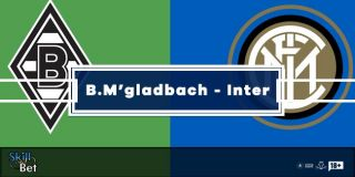Borussia Monchengladbach - Inter: Pronostici & Quote (Champions League - 1.12.2020)