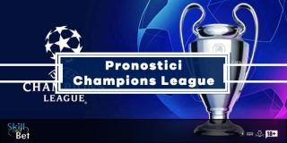 Pronostici Champions League: Schedine, Risultati Esatti e Singole