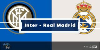 Inter - Real Madrid: Pronostici, Risultato Esatto & Quote (Champions League - 25.11.2020)