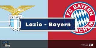 Pronostici Lazio-Bayern Monaco: Vincente, Risultato Esatto e Quote (Champions League - 23.2.2021)