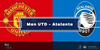 Pronostici Manchester UTD-Atalanta: Vincente, Risultato Esatto & Quote (Champions League)