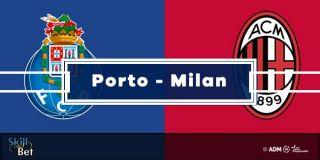 Pronostici Porto-Milan: Vincente, Risultato Esatto & Quote (Champions League)
