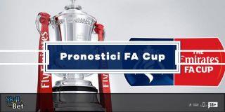 Pronostici FA Cup: Scommesse e Schedine Vincenti, Quote e Bonus