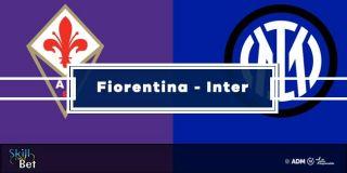 Pronostici Fiorentina-Inter: Scommesse Vincenti, Risultato Esatto e Quote (Serie A - 21.9.2021)
