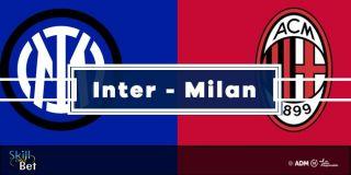 Pronostici Inter - Milan: Vincente, Risultato Esatto, Marcatori (Serie A - 17 Ottobre 2020)