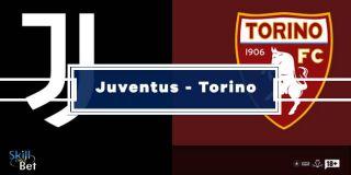 Juventus-Torino: Pronostici Vincenti, Risultato Esatto e Quote (Serie A - 22.11.2020)