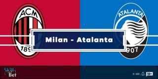 Pronostici Milan-Atalanta: Scommesse Vincenti, Risultato Esatto e Quote (Serie A - 23.11.2021)