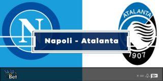 Pronostici Napoli - Atalanta: Vincente, Risultato Esatto, Marcatori (Serie A - 17 Ottobre 2020)
