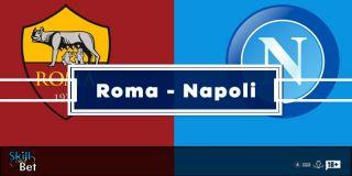 Roma-Napoli: Pronostici, Risultato Esatto e Quote (Serie A - 24.10.2021)