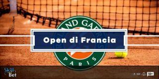 Pronostici Roland Garros: Scommesse e Schedine Vincenti Di Oggi